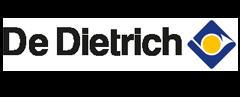 DeDietrich lider kondensacji - logo
